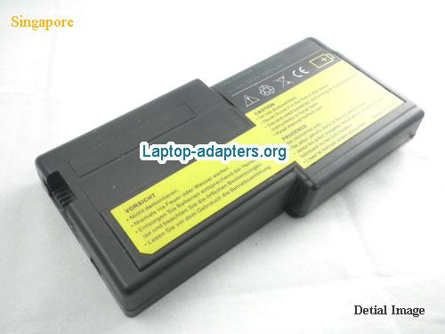 IBM FRU 02K7057 Battery