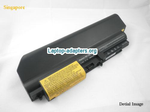 IBM ThinkPad R61 7744 Battery