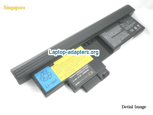 IBM ThinkPad X200 Tablet 2266 Battery
