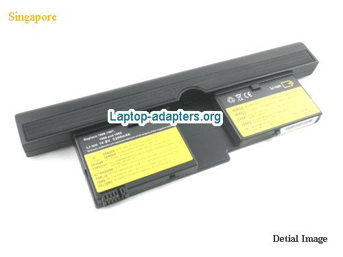 IBM FRU 92P1082 Battery