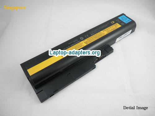 IBM ThinkPad T60 1955 Battery