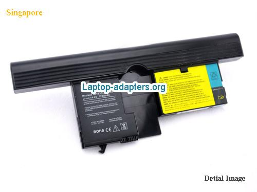 LENOVO FRU 92P1169 Battery
