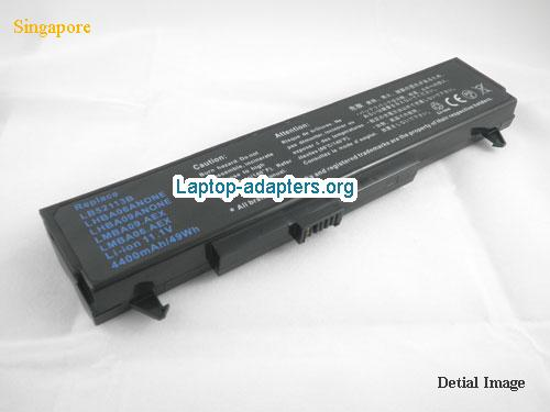 LG LW60 Series Battery