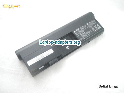 LG P100S table Battery