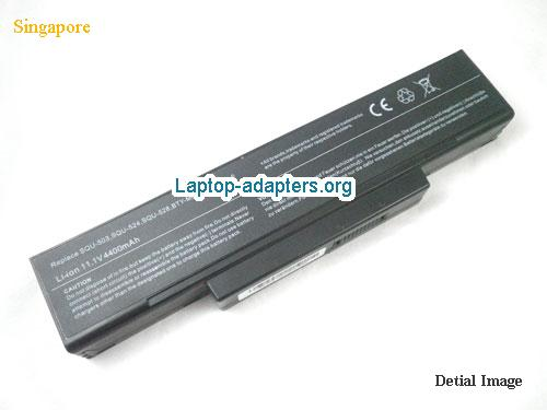 LG F1-228GY Battery