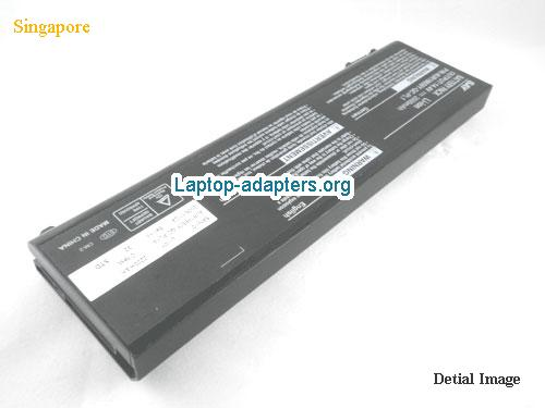 LG 4UR18650Y-QC-PL1A Battery