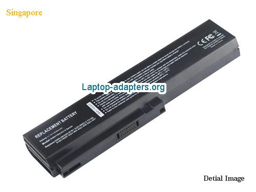 LG Series Battery