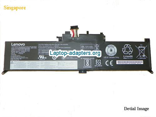 LENOVO ThinkPad Yoga 260 Battery
