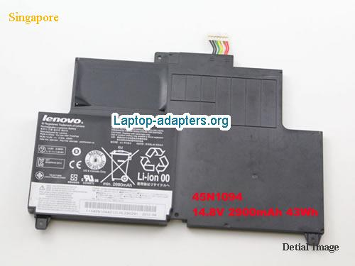 LENOVO 4ICP5/42/61-2 Battery