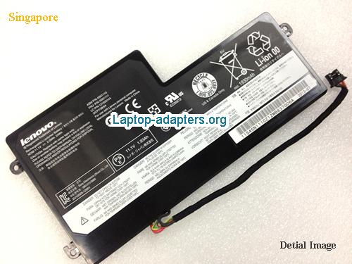 LENOVO 3ICP7/38/64 Battery