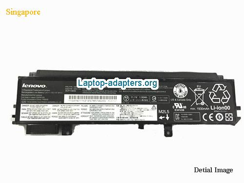 LENOVO 3icp7/38/65 Battery