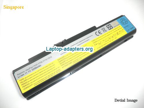LENOVO FUR 121TM020A Battery