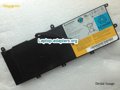 LENOVO U400-IFI Battery