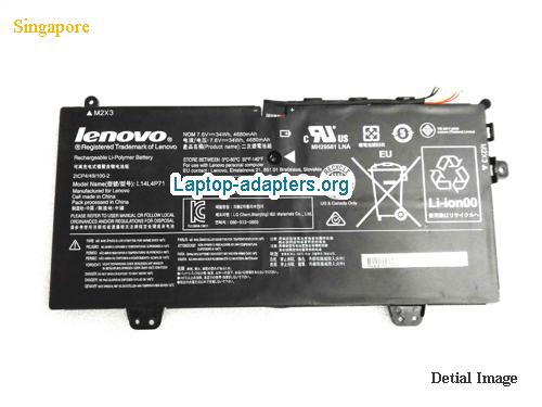 LENOVO Yoga 3 11 Convertible Battery