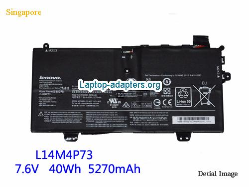 LENOVO Yoga 700 Battery