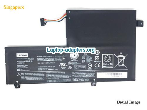 LENOVO FLEX 41570 Battery