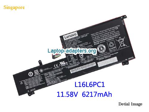 LENOVO LI6L6PC1 Battery
