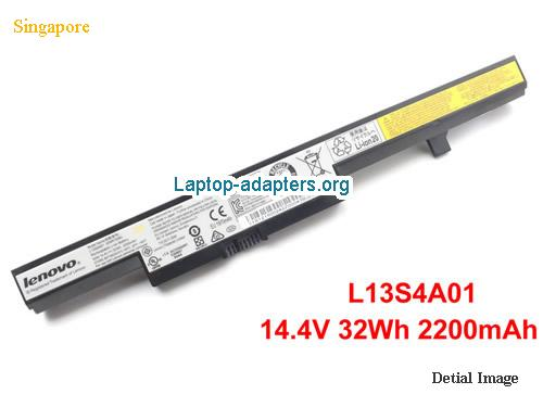 LENOVO N50-45 Series Battery
