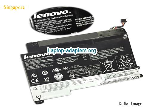 LENOVO ThinkPad Yoga 460 20EL Battery