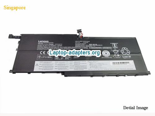 LENOVO FRU 00HW029 Battery