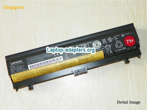 LENOVO 3INR19/66-2 Battery