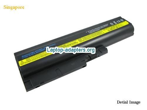 LENOVO FRU 42T4656 Battery