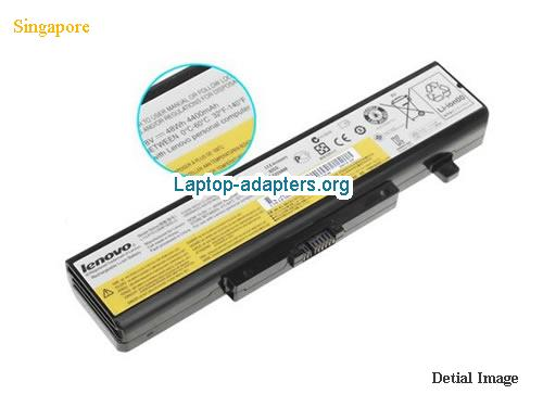 LENOVO Z380 Series Battery