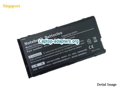 MEDION BTP-AYBM Battery