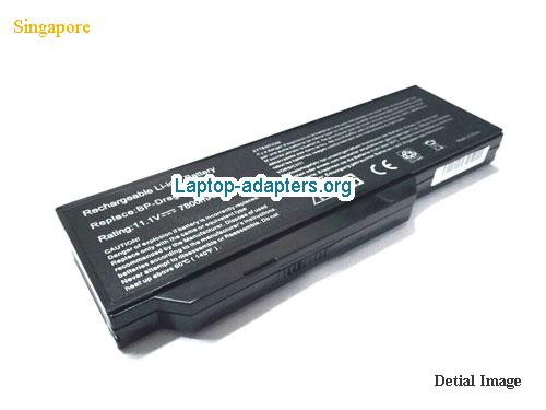 MEDION BP3S3P2150 Battery