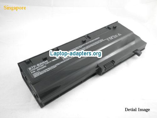 MEDION MD96370 Series Battery