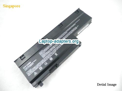 MEDION MD97860 Battery
