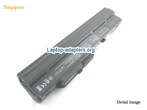 MSI Wind U120-001US Battery