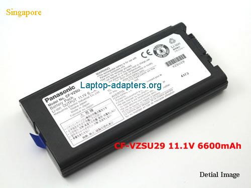 PANASONIC CF-Y2 Battery