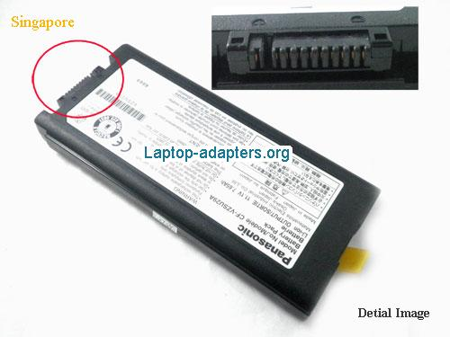 PANASONIC ToughBook CF-29FC9AXS Battery