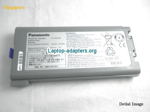 PANASONIC CF-VZSU46 Battery