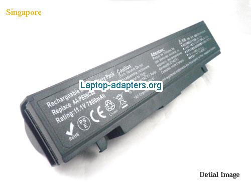SAMSUNG RV511-A03 Battery