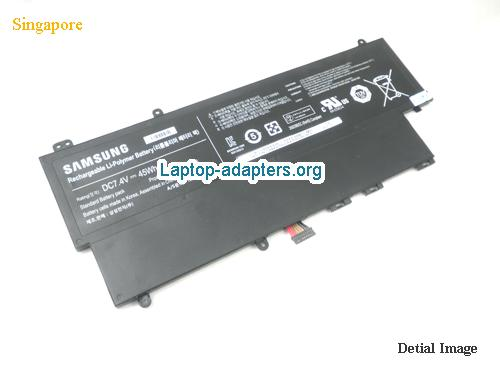 SAMSUNG 540U3C Battery