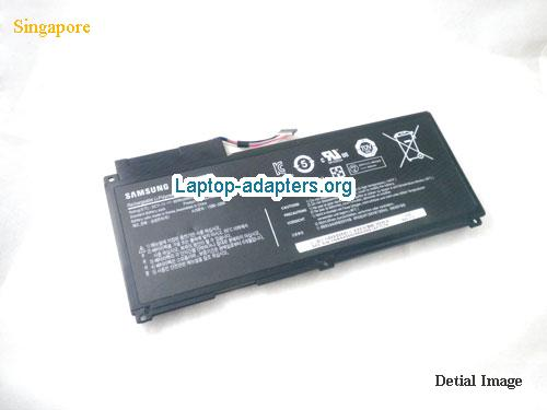 SAMSUNG SF511 series Battery