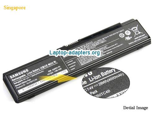 SAMSUNG AA-PB0TC4A Battery