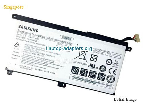 SAMSUNG BA43-00379A Battery