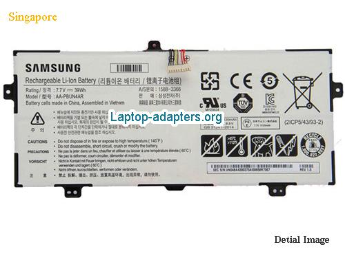 SAMSUNG AAPBUN4AR Battery