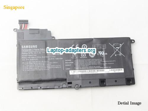 SAMSUNG AA-PBYN8AB Battery