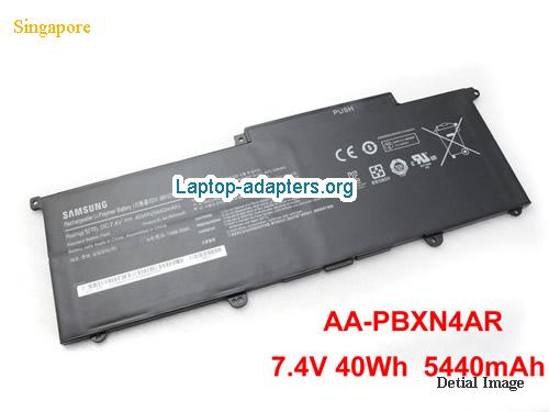 SAMSUNG AA-PBXN4AR Battery