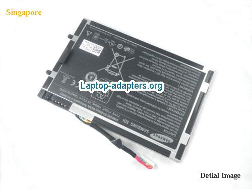 DELL T7YJR Battery