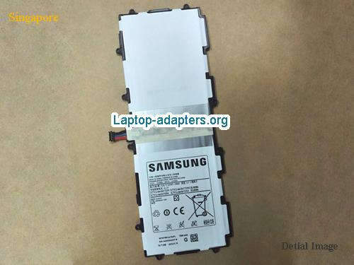 SAMSUNG GB/T18287-2000 Battery
