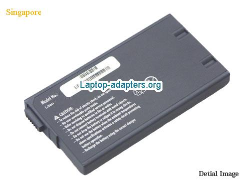 SONY PCGA-BP1N Battery