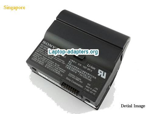 SONY VGN-UX280P Battery