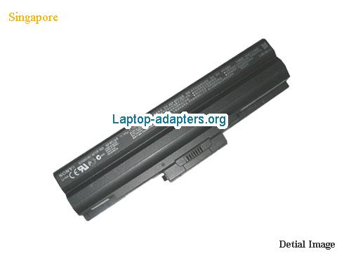 SONY VGP-BPS13A/B Battery
