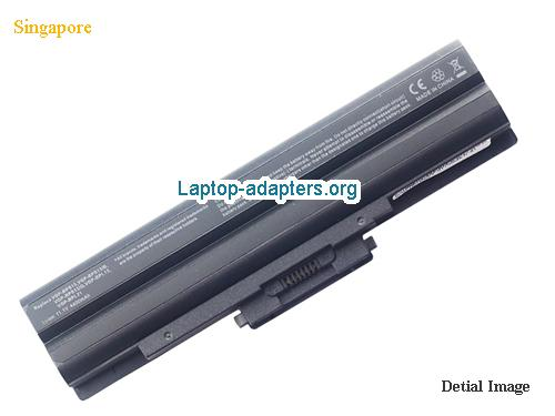 SONY VGP-BPS21A Battery