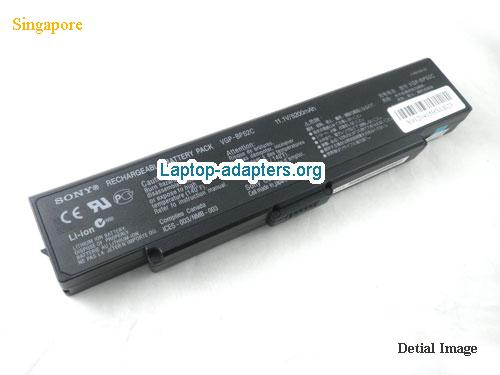 SONY VGP-BPS2A Battery
